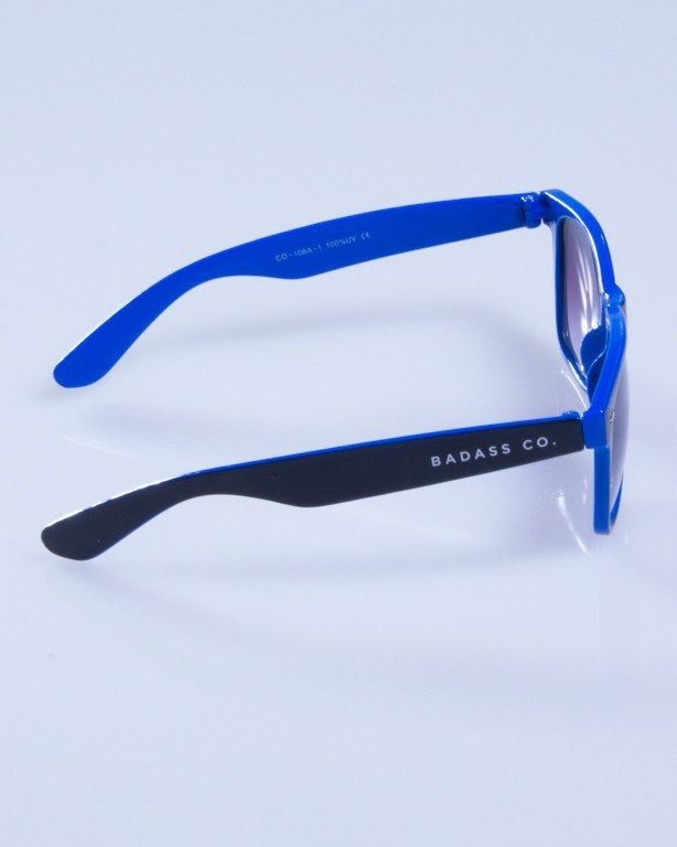 NEW BAD LINE OKULARY CLASSIC INSIDE 206