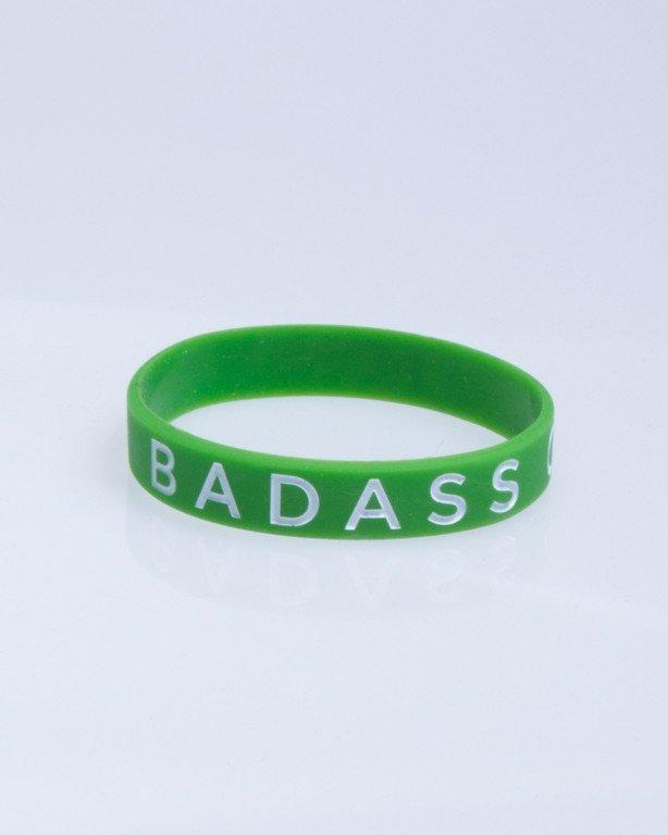 NEW BAD LINE OPASKA GREEN-WHITE