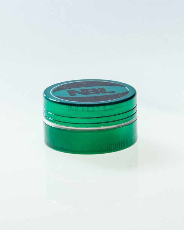 GRINDER SMALL BASKET GREEN