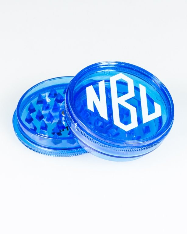 MŁYNEK AKRYLOWY NBL BLUE