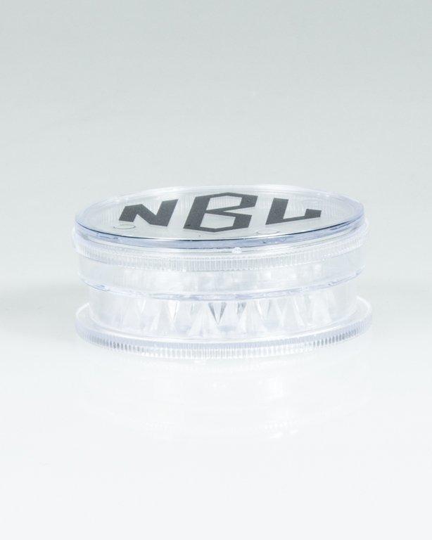 MŁYNEK AKRYLOWY NBL WHITE