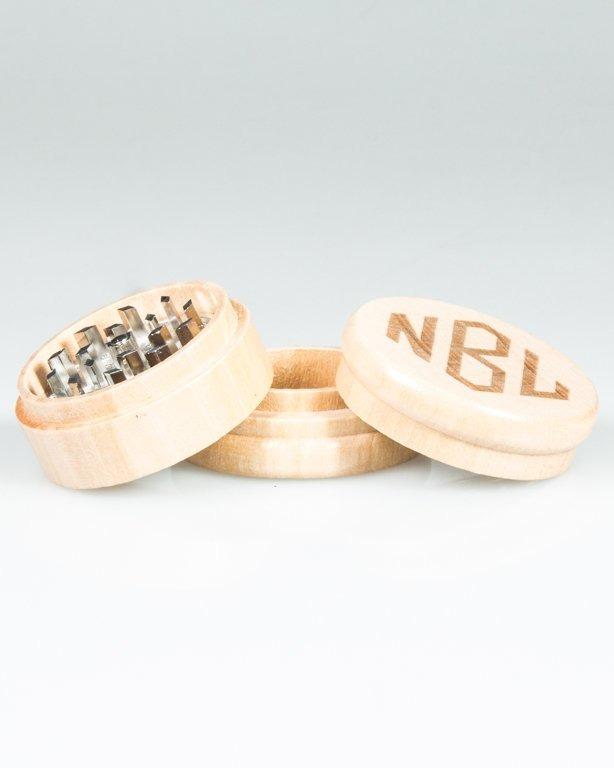 MŁYNEK DREWNIANY NBL