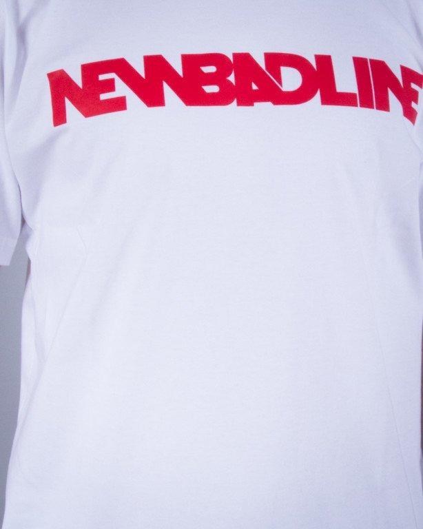 NEW BAD LINE KOSZULKA CLASSIC WHITE