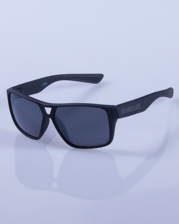 NEW BAD LINE OKULARY BIG SHADOW RUBBER 411