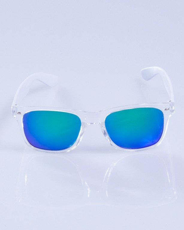 NEW BAD LINE OKULARY CLASSIC FRONT SHADOW MIRROR 228