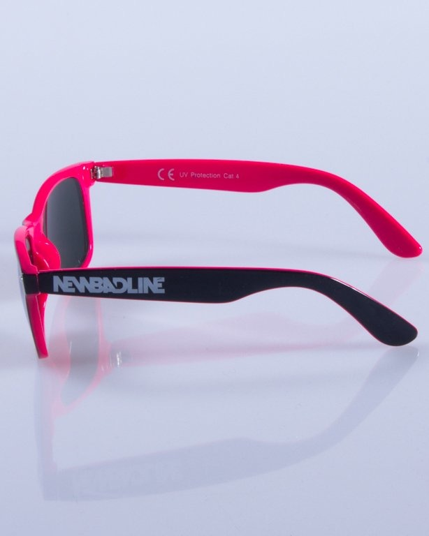 NEW BAD LINE OKULARY CLASSIC INSIDE MIRROR 379