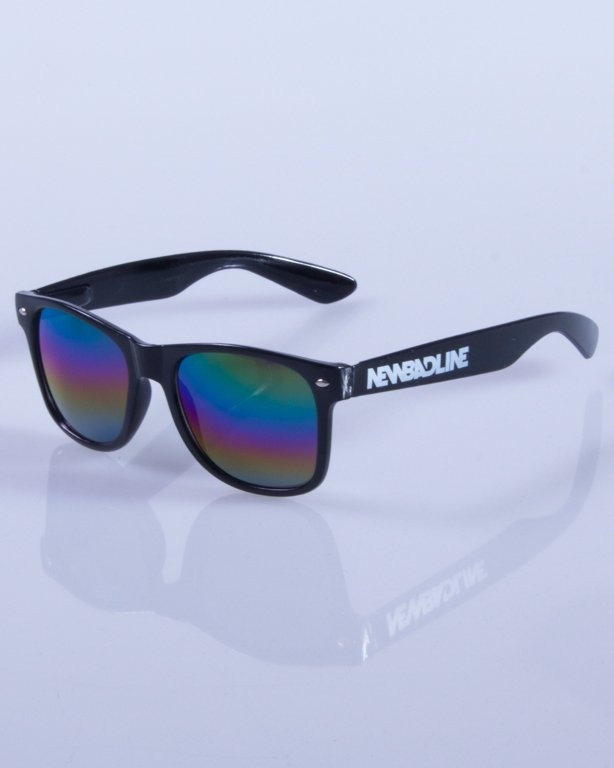 NEW BAD LINE OKULARY CLASSIC MIRROR 381