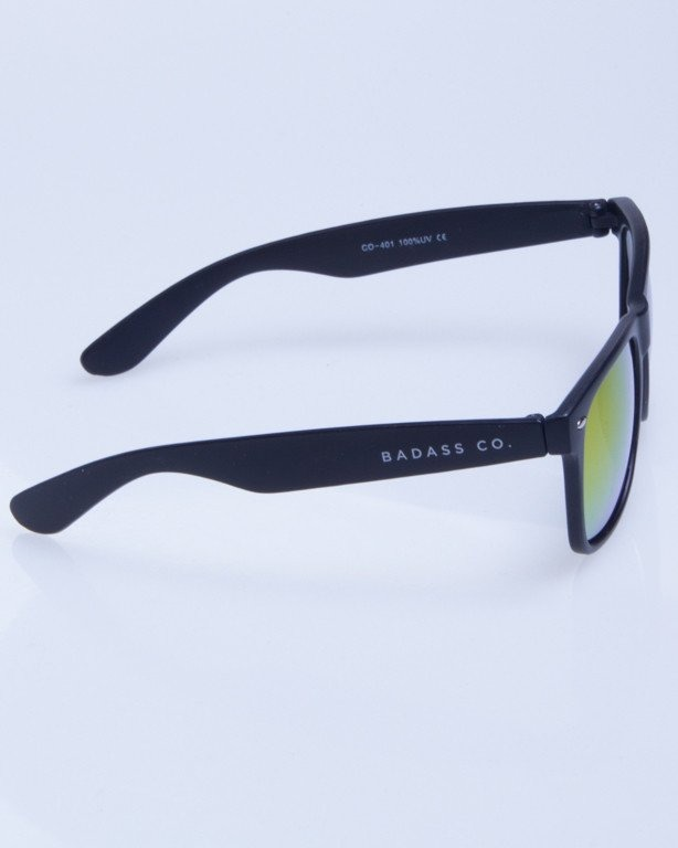 NEW BAD LINE OKULARY CLASSIC MIRROR MAT 269
