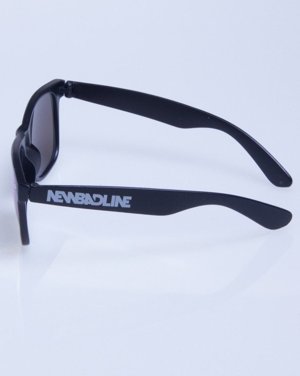 NEW BAD LINE OKULARY CLASSIC MIRROR MAT 270