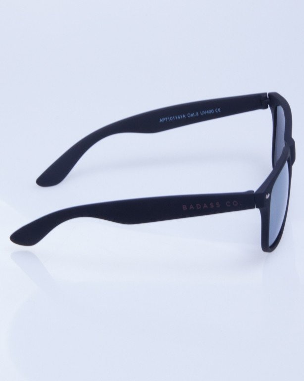 NEW BAD LINE OKULARY CLASSIC MIRROR RUBBER 299