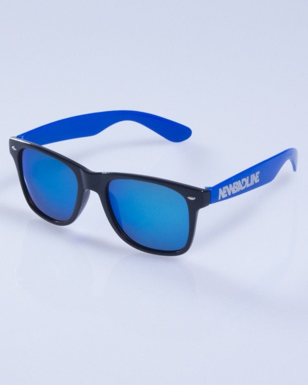 NEW BAD LINE OKULARY CLASSIC SHARED MIRROR 256