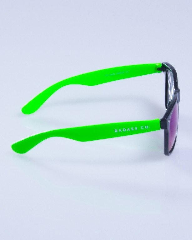 NEW BAD LINE OKULARY CLASSIC SHARED MIRROR 258
