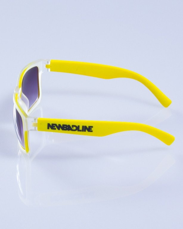 NEW BAD LINE OKULARY CLOUDY 199