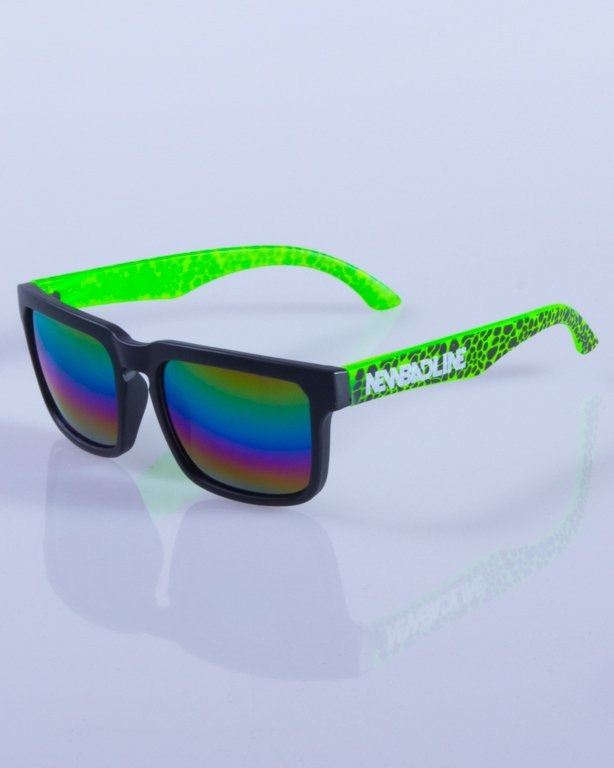NEW BAD LINE OKULARY MODERN LSD 389