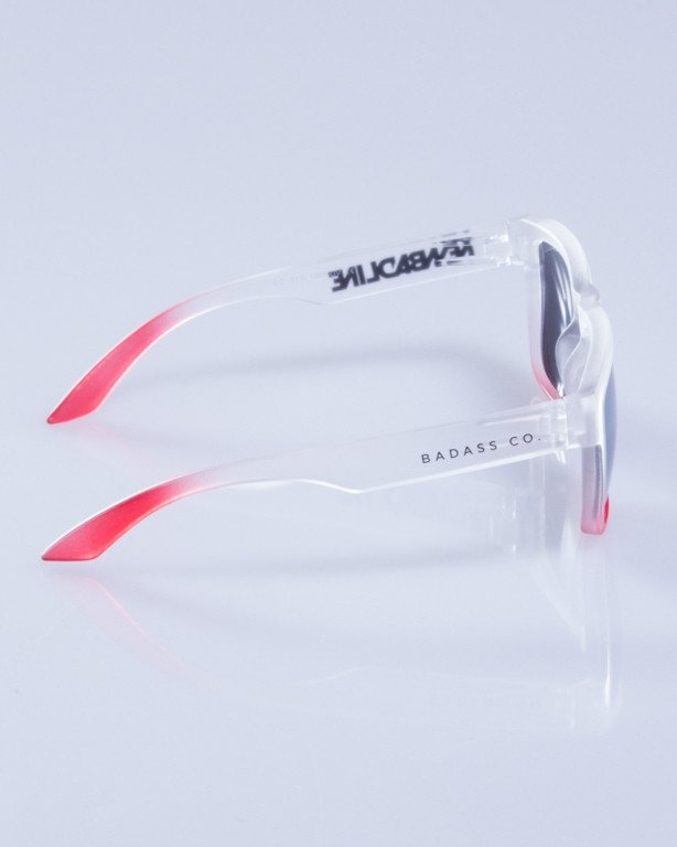 NEW BAD LINE OKULARY PROGRESSIVE MIRROR 140