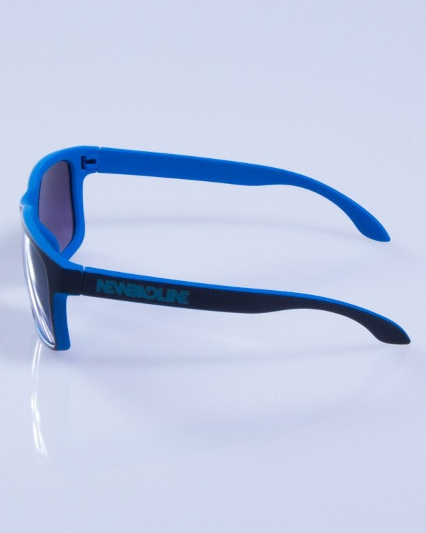 NEW BAD LINE OKULARY QUICK RUBBER 157