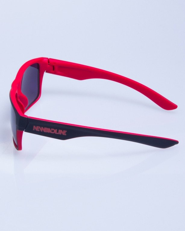 NEW BAD LINE OKULARY RAPID RUBBER 209