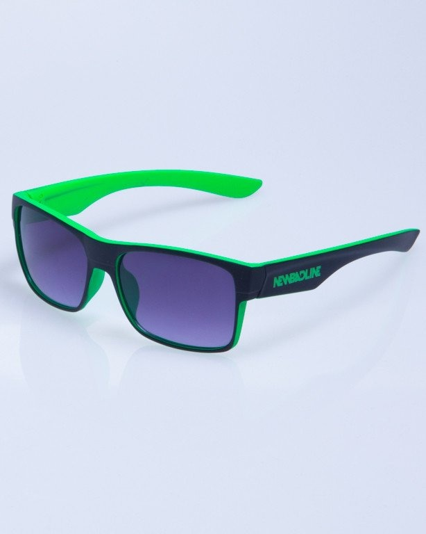 NEW BAD LINE OKULARY RAPID RUBBER 210