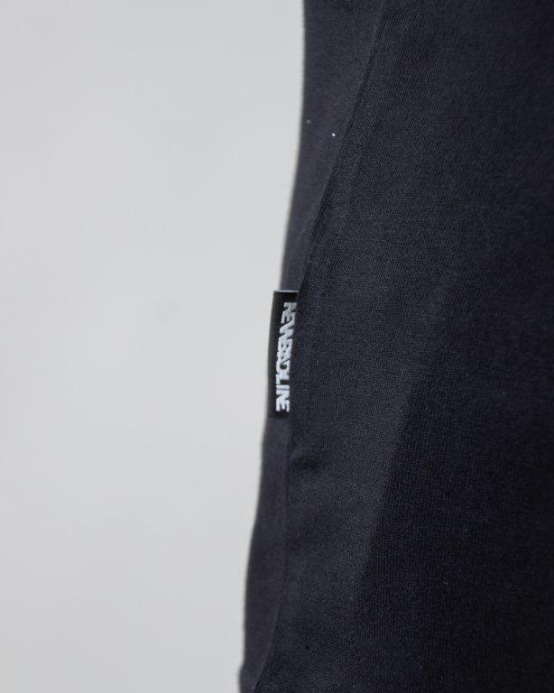 T-SHIRT ASS BLACK