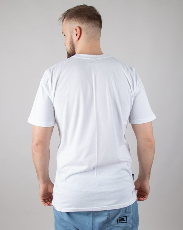 T-SHIRT COLOR WHITE