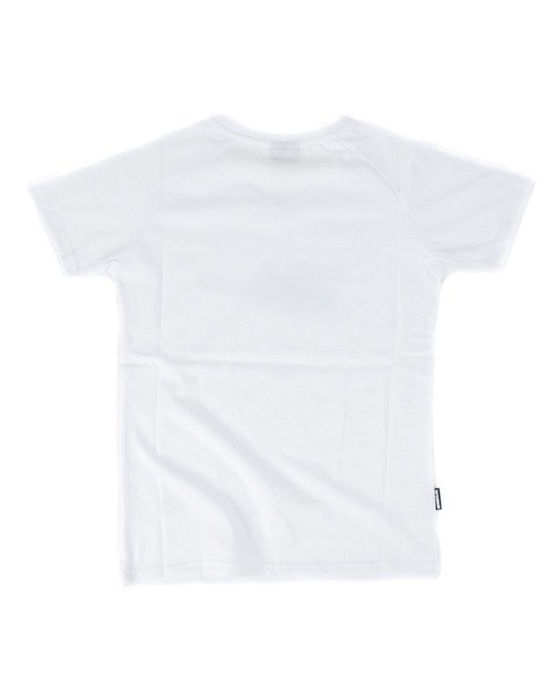 T-SHIRT DAMSKI ROSE WHITE