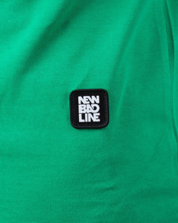 T-SHIRT ICON GREEN