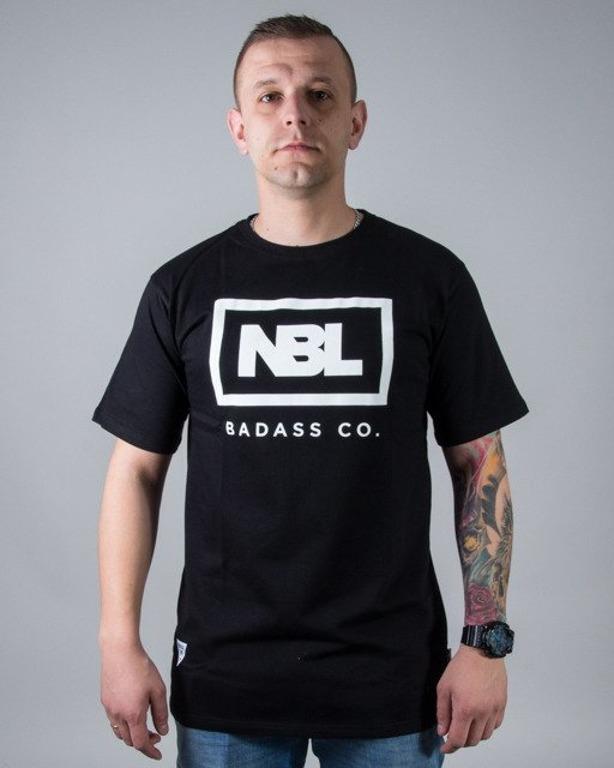 T-SHIRT NEW ICON BLACK