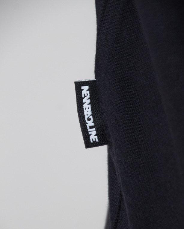 T-SHIRT STRIPES BLACK