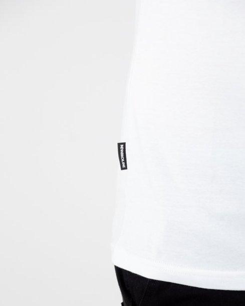 T-SHIRT TAPE WHITE